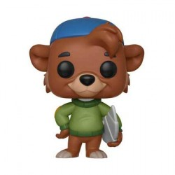 Figuren Pop Disney Tale Spin Kit Cloudkicker Funko Vorbestellung Genf