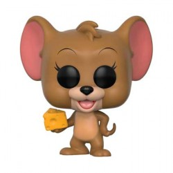 Figur Pop Tom and Jerry - Jerry (Vaulted) Funko Geneva Store Switzerland
