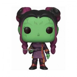 Figurine Pop Marvel Infinity War Young Gamora with Dagger Funko Boutique Geneve Suisse