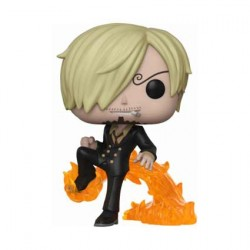 Pop Anime One Piece Fishman Sanji