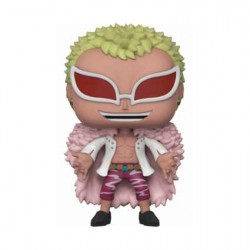 Pop Anime One Piece DQ Doflamingo