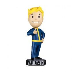 38 cm Fallout Vault Boy 111 Charisma Polystone Mega Bobblehead