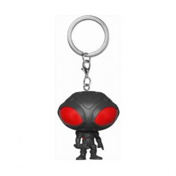 Figur Pop Pocket Keychains Aquaman Black Manta Funko Geneva Store Switzerland