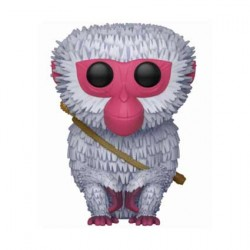 Figurine Pop Movies KUBO Monkey Funko Boutique Geneve Suisse