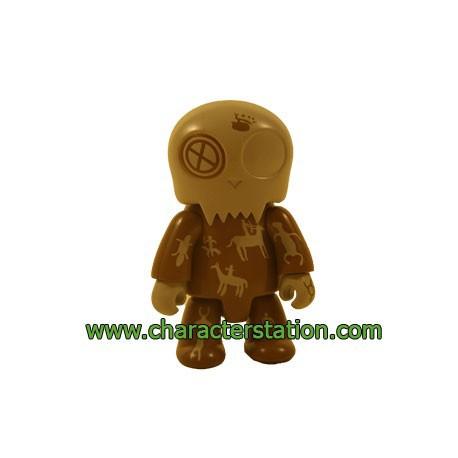 Figur The United States Of Qee 5 Toy2R Geneva Store Switzerland