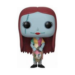 Figuren Pop Disney NBX Sally with Basket Funko Genf Shop Schweiz