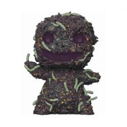 Figurine Pop Disney L'Étrange Noël de Monsieur Jack Oogie Boogie Bugs Funko Boutique Geneve Suisse