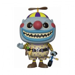 Figurine Pop Disney L'Étrange Noël de Monsieur Jack Clown Funko Boutique Geneve Suisse