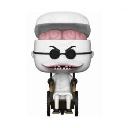 Figurine Pop Disney L'Étrange Noël de Monsieur Jack Dr Finklestein Funko Boutique Geneve Suisse