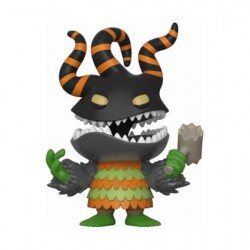 Figuren Pop Disney NBX Harlequin Demon Funko Genf Shop Schweiz