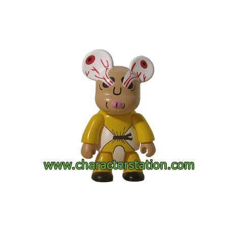 Figurine Design-A-Qee 2 Toy2R Boutique Geneve Suisse