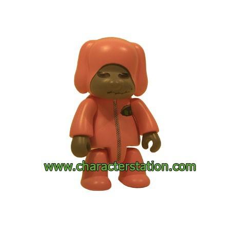 Figur Design-A-Qee 3 Toy2R Geneva Store Switzerland