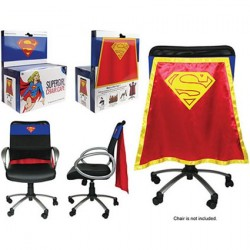 Figurine Cape Supergirl pour Chaise Entertainment Earth Boutique Geneve Suisse