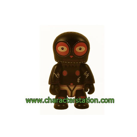 Figur Design-A-Qee 5 Toy2R Qee Small Geneva