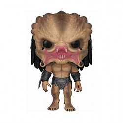 Figurine Pop Movies The Predator Super Predator Funko Boutique Geneve Suisse