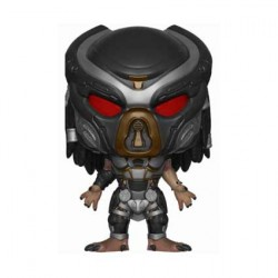 Figurine Pop Movies The Predator Predator Funko Boutique Geneve Suisse