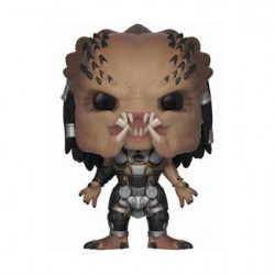 Figurine Pop Movies The Predator Predator Edition Limitée Chase Funko Boutique Geneve Suisse