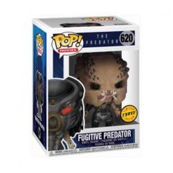 Figuren Pop Movies The Predator Predator Limitierte Chase Auflage Funko Genf Shop Schweiz