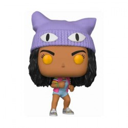 Figurine Pop Marvel Runaways Molly Funko Boutique Geneve Suisse