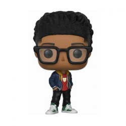 Figurine Pop Marvel Runaways Alex Funko Boutique Geneve Suisse