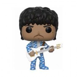 Figurine Pop Rocks Prince Around the World in a Day (Rare) Funko Boutique Geneve Suisse