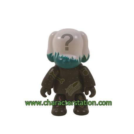 Figurine Design-A-Qee 8 Toy2R Qee Petite Geneve