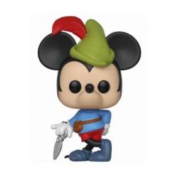 Figurine Pop Disney Mickey's 90th Brave Little Tailor Funko Figurines Pop! Geneve