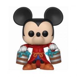 Figurine Pop Disney Mickey's 90th Apprentice Mickey Funko Figurines Pop! Geneve