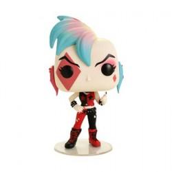 Figurine Pop DC Harley Punk Edition Limitée Funko Boutique Geneve Suisse