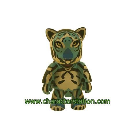 Figur Design-A-Qee 10 Toy2R Qee Small Geneva