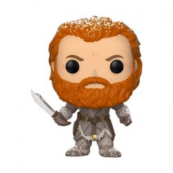 Figur Pop Game of Thrones Tormund Snow Covered Limited Edition Funko Geneva Store Switzerland
