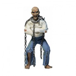Figur Iron Maiden Piece of Mind 8 Clothed 20 cm Neca Geneva Store Switzerland