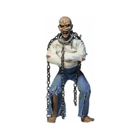 Figurine Iron Maiden Piece of Mind 8 Clothed 20 cm Neca Boutique Geneve Suisse
