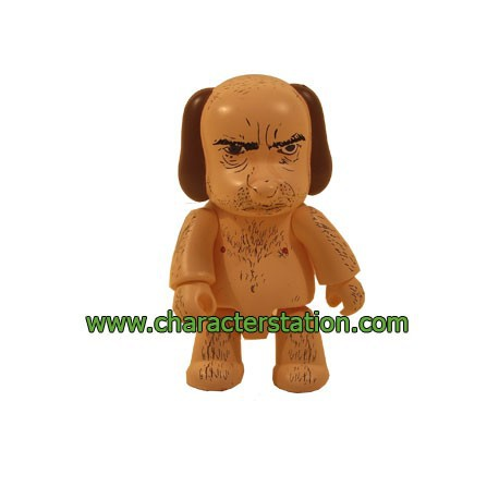 Figurine Design-A-Qee 12 Toy2R Qee Petite Geneve