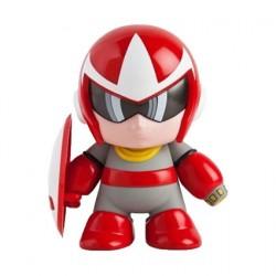 Figur Mega Man Proto Man Limited Edition Kidrobot Geneva Store Switzerland