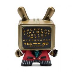 Figurine Dunny Talking Board 12.5 cm par Doktor A Kidrobot Designer Toys Geneve