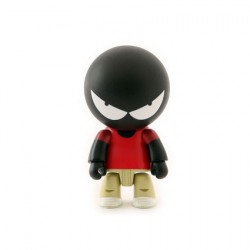 Figurine Qee Mutafukaz 1 par Run777 Toy2R Boutique Geneve Suisse