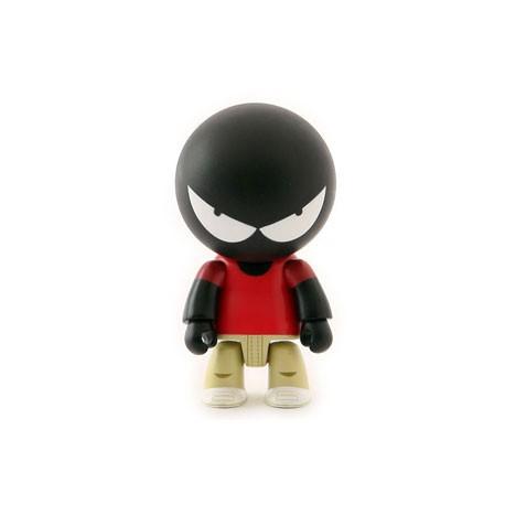 Figur Qee Mutafukaz 1 by Run777 Toy2R Geneva Store Switzerland