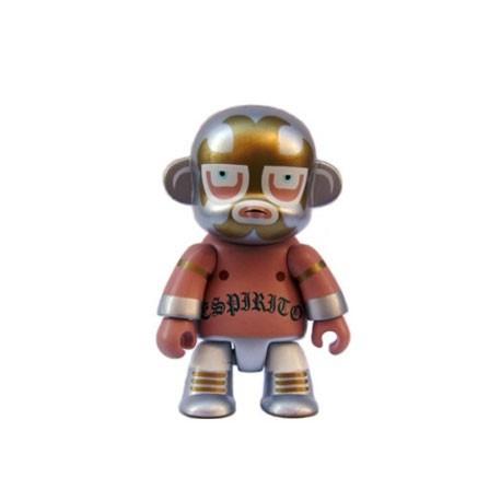 Figurine Qee Mutafukaz 3 par Run777 Toy2R Boutique Geneve Suisse