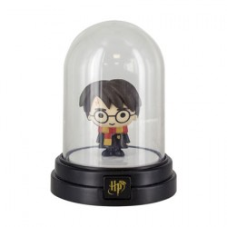 Figur Harry Potter Mini Bell Jar Light Paladone Geneva Store Switzerland