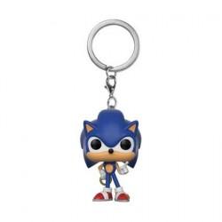 Figuren Pocket Pop Sonic with Ring Funko Figuren Pop! Genf