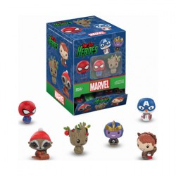 Figurine Funko Pint Size Marvel Holiday Blind Bag Funko Boutique Geneve Suisse