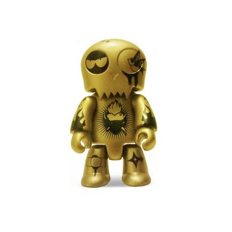 Figur Qee Mutafukaz 5 by Run777 Toy2R Geneva Store Switzerland