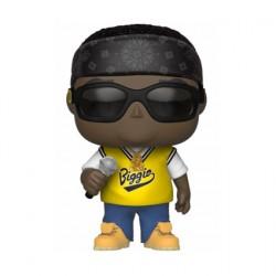 Figur Pop Music Notorious B.I.G. in jersey Funko Geneva Store Switzerland