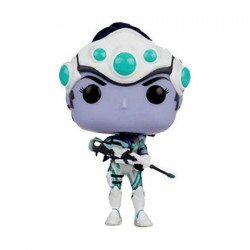 Figuren Pop Games Overwatch Widowmaker Winter Limitierte Auflage Funko Figuren Pop! Genf