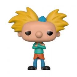 Figuren Pop 90s Nickelodeon Arnold Funko Genf Shop Schweiz