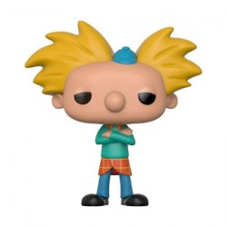 Figurine Pop 90s Nickelodeon Arnold Funko Boutique Geneve Suisse
