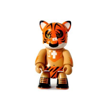 Figuren Qee Mutafukaz 6 von Run777 Toy2R Genf Shop Schweiz