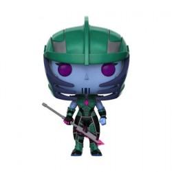 Figuren Pop Marvel Games Guardians of the Galaxy Hala the Accuser Funko Figuren Pop! Genf