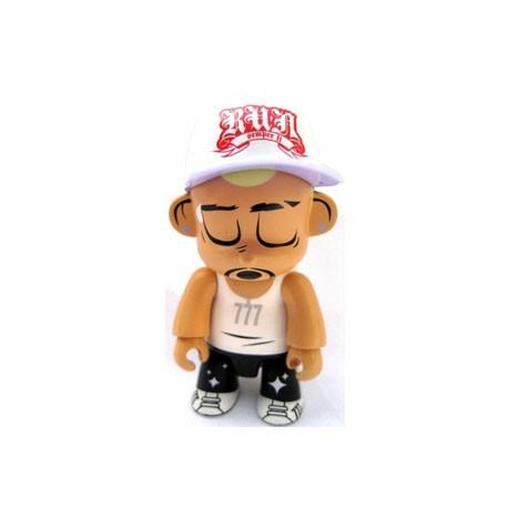 Figurine Qee Mutafukaz 7 par Run777 Toy2R Boutique Geneve Suisse